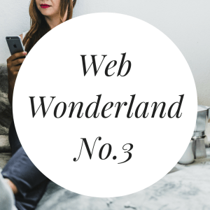 Web Wonderland No.3 Image