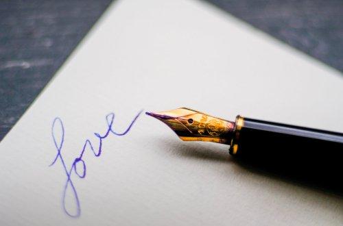 Forgiveness Letter Image