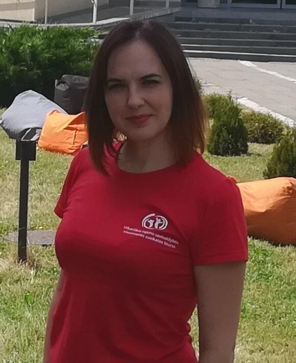 Laura Sadauskienė
