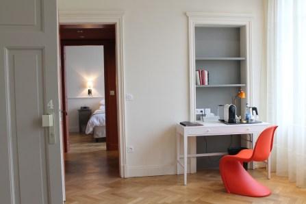 bed and breakfast colmar villa elyane room 4