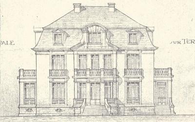 La maison, son histoire