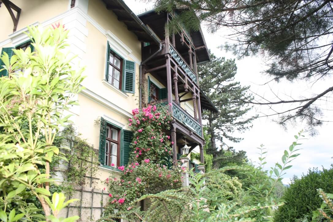 Villa Helena Vorgarten