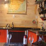 Küche Villa Jalon