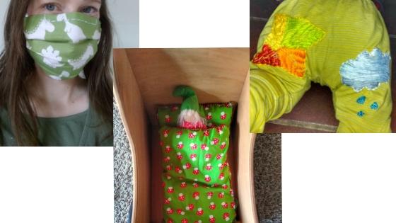 Banner3 1 - Nähen ohne Nähmaschine - Montessori Material DIY