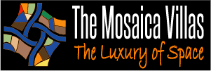 The Mosaica Logo