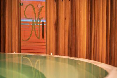 Wellness at Villa Nena