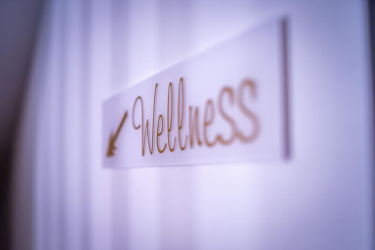 Wellness v Villi Neni