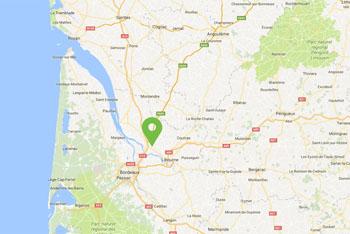 Location Villa Parenthèse Proche Bordeaux