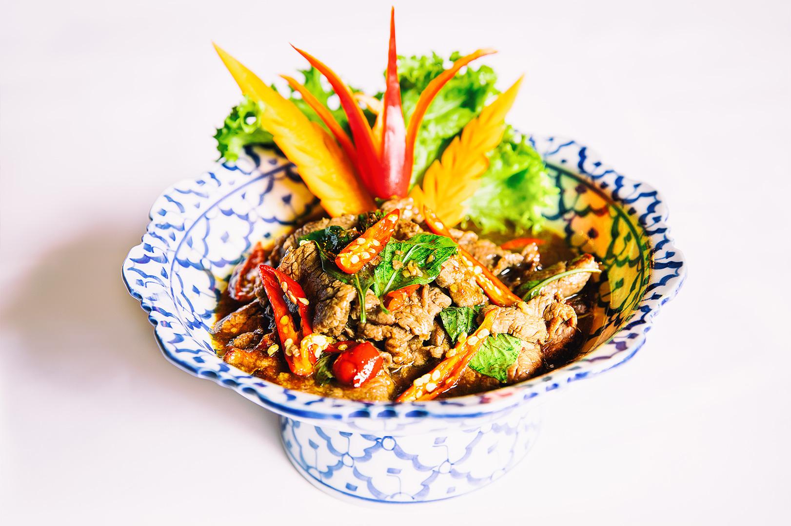 Thailändisch