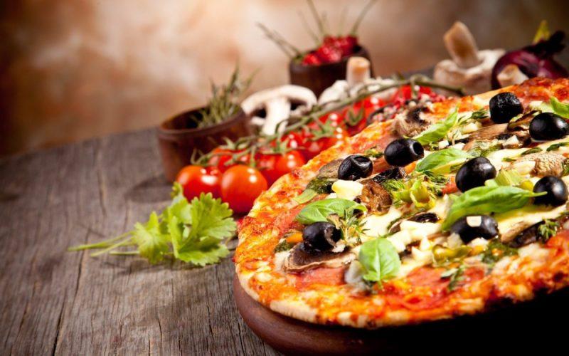 Pizzaria Il Forno