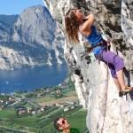 climbing,arrampicata