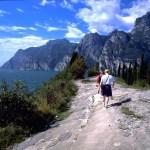 trekking,2001 Promovideo