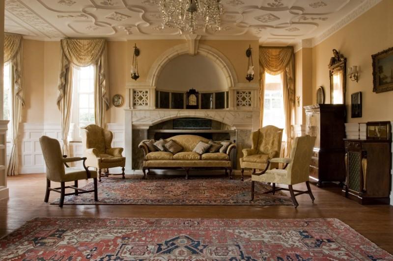 Akcesoria Dekoracyjne Do Domu W Stylu Retro Blog Villadecor