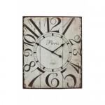 francuski zegar
