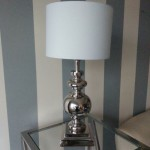 lampa styl glamour