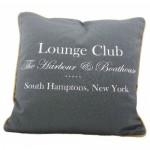 poduszka wstylu Hampton