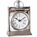 elegancki zegarek stojący