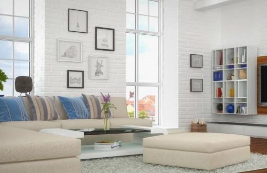 nowoczesne dywany i chodniki