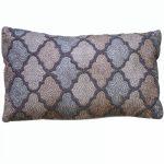luksusowa poduszka wzorzysta