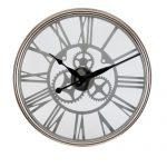 zegar zmechanizmem