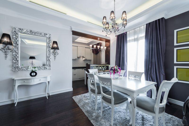 120dc77898bd87 Żyrandole w stylu prowansalskim, retro i glamour - Blog Villadecor