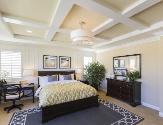 dodatki do sypialni modern classic