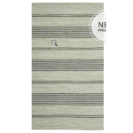 bawełniany pleciony dywan