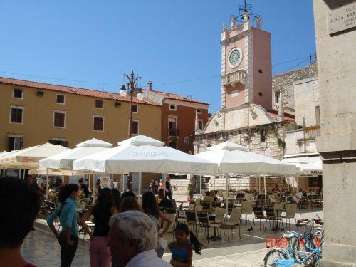 Où aller en Croatie ? Pourquoi choisir Zadar (Dalmatie Nord)? 4