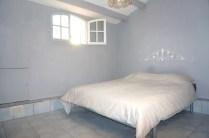 Villa Dourmidou bedroom
