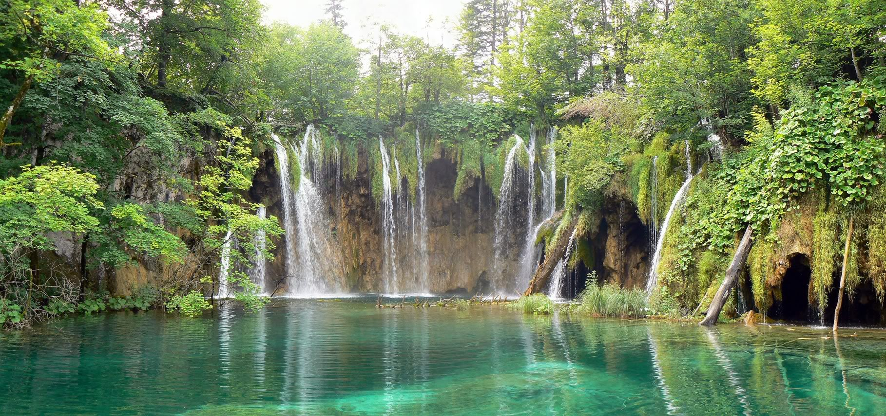 how to go to plitvice lakes national park