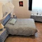 Dormitorio principal villa deluxe