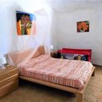 Dormitorio 2 villa deluxe