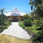 Entrada Villa deluxe