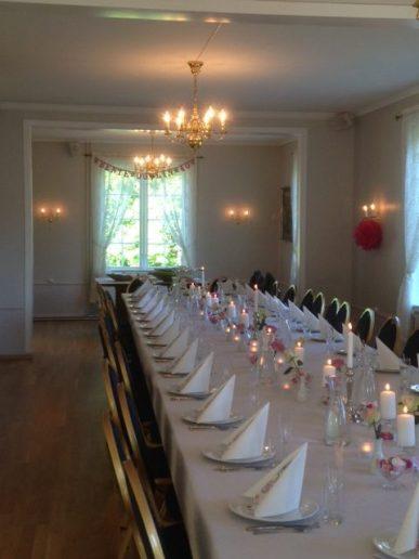 Bilder av utleielokale Villa Elverhøy
