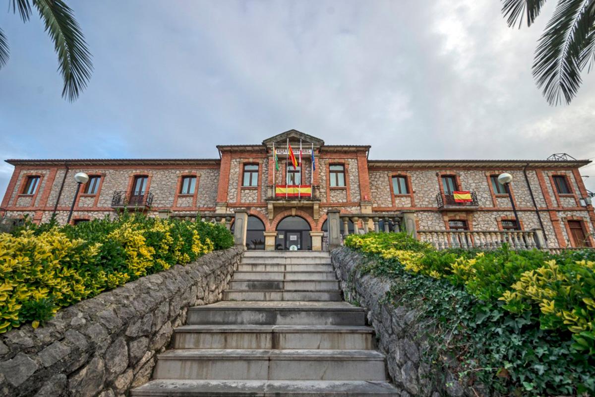 Imagen del Ayuntamiento de Villaescusa