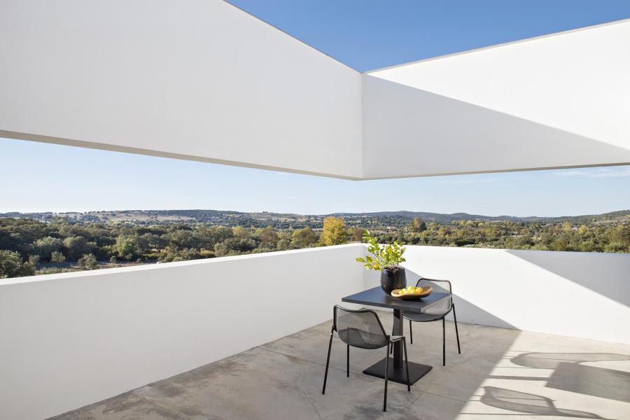 Villa Extramuros – HOLIDAYARCHITECTURE