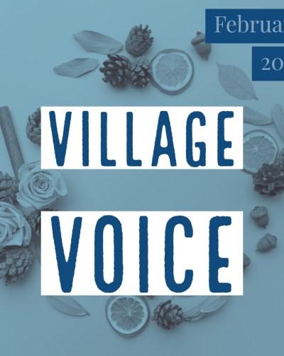 Village Voice: February 2018