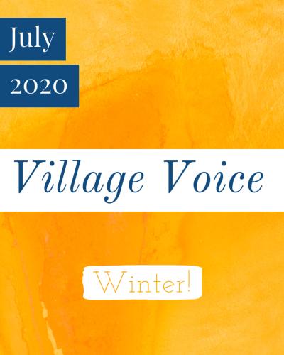 Village Voice: July 2020