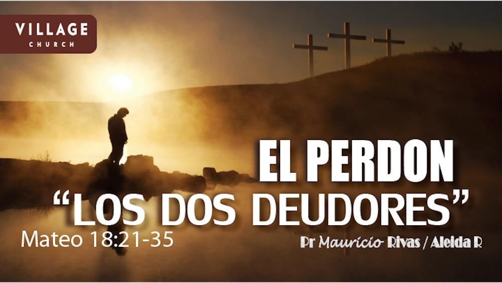 El Perdon Los Dos Deudores Image