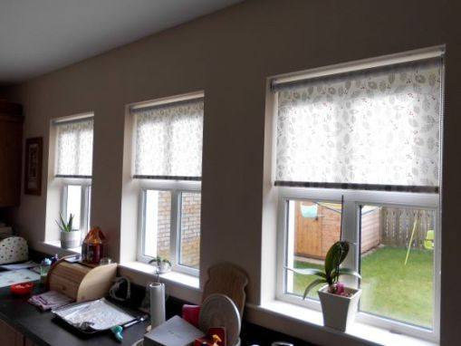 32 Blinds Installed Ahoghill
