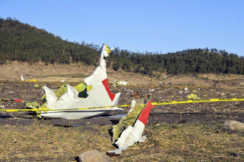 波音新款737 Max 8 客機投入服務半年內,在印尼和埃塞連續發生兩次空難,調查顯示可能在「自動」和「人手」操作之間出了問題…