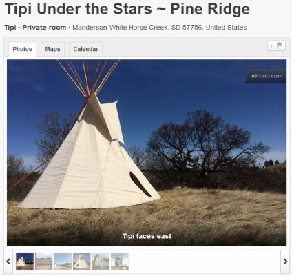 Earth Tipi