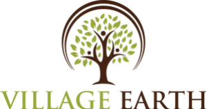 Village Earth Logo