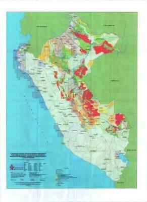 Peru Shipibo Community Mapping