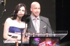 Marissa and Dan Naming the Nominees