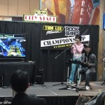 Tom Lee\'s Rockband Competition
