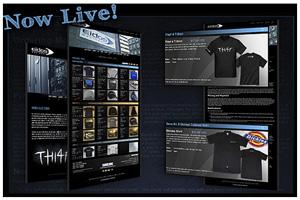 Eidos Online Store