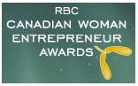RBC Canadian Woman Entrepreneur Awards