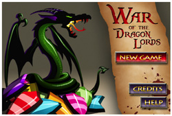 War of the Dragon Lords