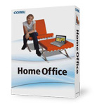 Corel Home Office